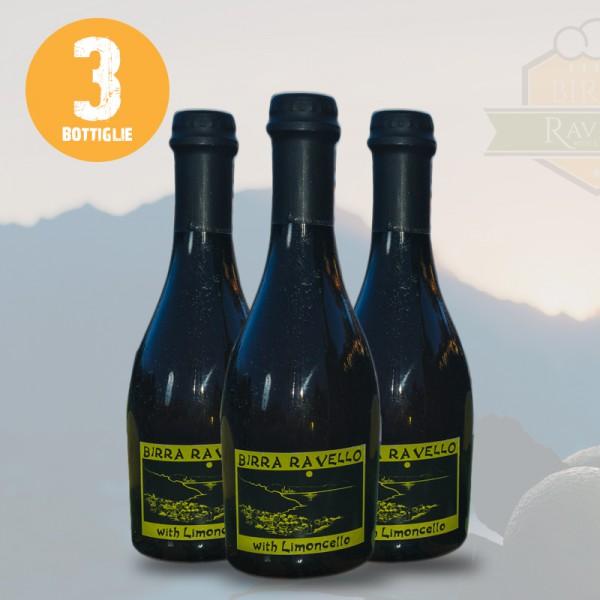 3 Bottiglie